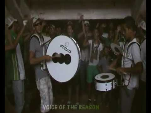 HELALA BOYS (La banda verde) VOICE OF THE REASON