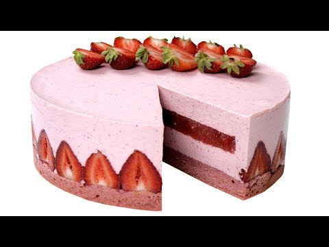 Рецепт торта от лаймы вайкуле из зефира