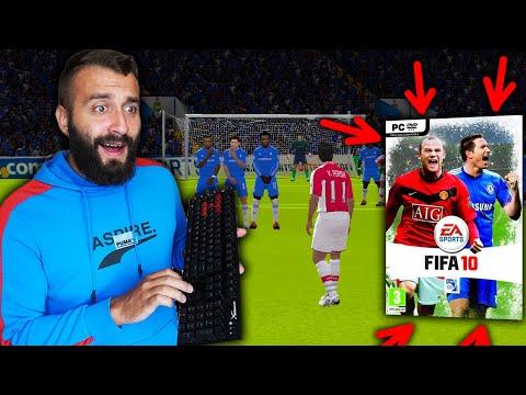 FIFA 10 ЛЕТ НАЗАД БЫЛА КРУТОЙ!