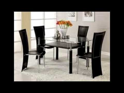 Dining Table Chairs : second hand dining table set - pezcame.com