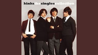 Provided to YouTube by Warner Music Group Days · The Kinks The Sing...