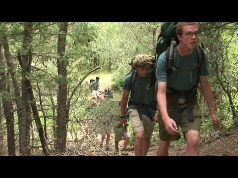 Philmont Training Center - Experience the Outdoors