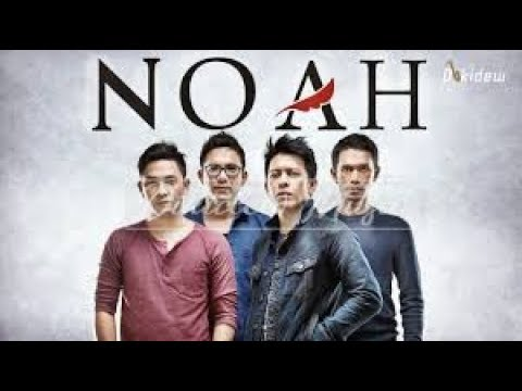 TINGGALAH KU SENDIRI - Cover lagu Nike Ardilla--Noah Band