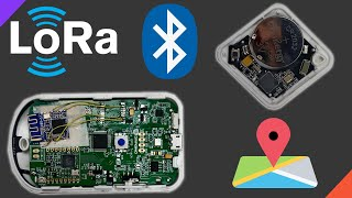 BLE & lora based indoor location tracker without GPS | BLE Beacon from Dragino screenshot 5