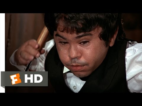 The Man with the Golden Gun (10/10) Movie CLIP - I'll Kill You (1974) HD