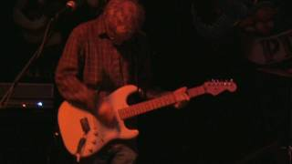 Postscript Blues (live)
