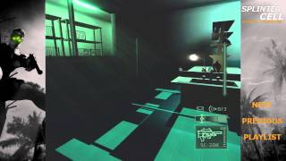 Splinter Cell: Pandora Tomorrow - Part 4: Paris - Coldeboeuf