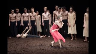 She Persisted: Francesca Velicu in Le Sacre du printemps (extract) | English National Ballet