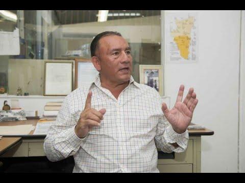 Maximino Rodríguez afirma que continúa en proceso de jubilación