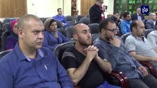 جلسة حوارية تناقش مفهوم الدولة المدنية - (29-10-2017)