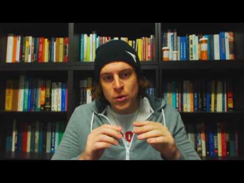 How I Live -- Psychosomatic Pain Discussion