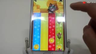 [게임어플] 마이토킹톰 (My talking TOM) screenshot 1