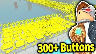 These Flood Escape 2 Maps Have OVER *300* BUTTONS... Can You BEAT Them?! (Roblox)