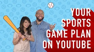 View in 2: Your Sports Game Plan on YouTube | YouTube Advertisers thumbnail