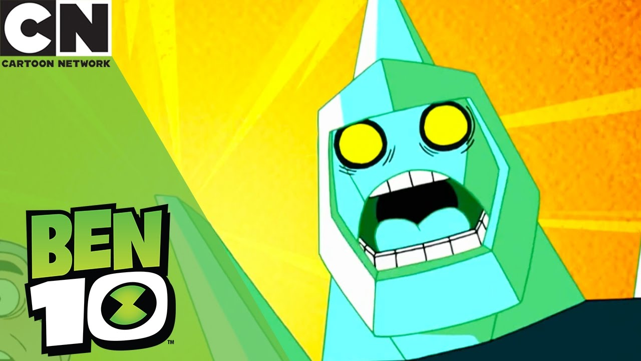 ben 10 | shocked face emoji | cartoon network - youtube