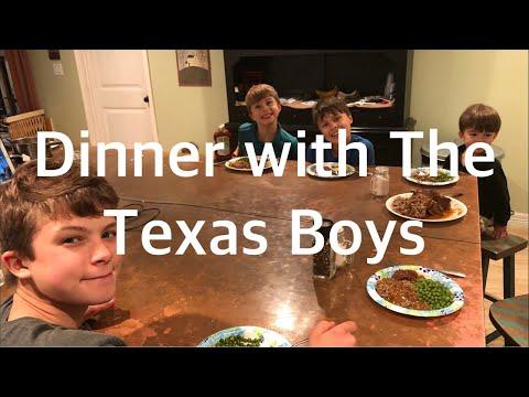 Texas Boys Live @ 4