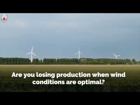 Maintenance Partners - Maximize Wind Turbine Output and Performance