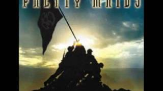 Watch Pretty Maids Playing God video