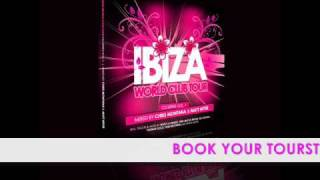 Ibiza World Club Tour - CD Release Series 1