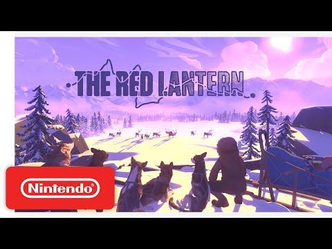 The Red Lantern - Launch Trailer - Nintendo Switch