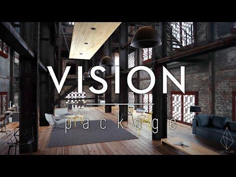 Sixth Law - Vision