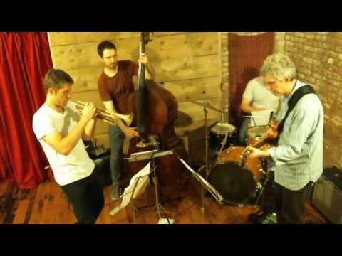 Shane Endsley & The Music Band @SEEDS June 12 Set 2