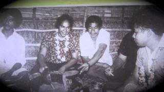 Si'i Liliō: Faikava Song Holonga Vava'u Tonga 1978