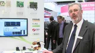 Thumbnail - Embedded World 2012