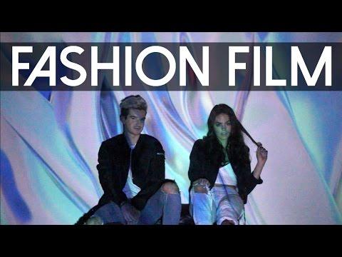 SCREENING: A Fashion Film