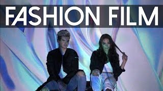 SCREENING: A Fashion Film