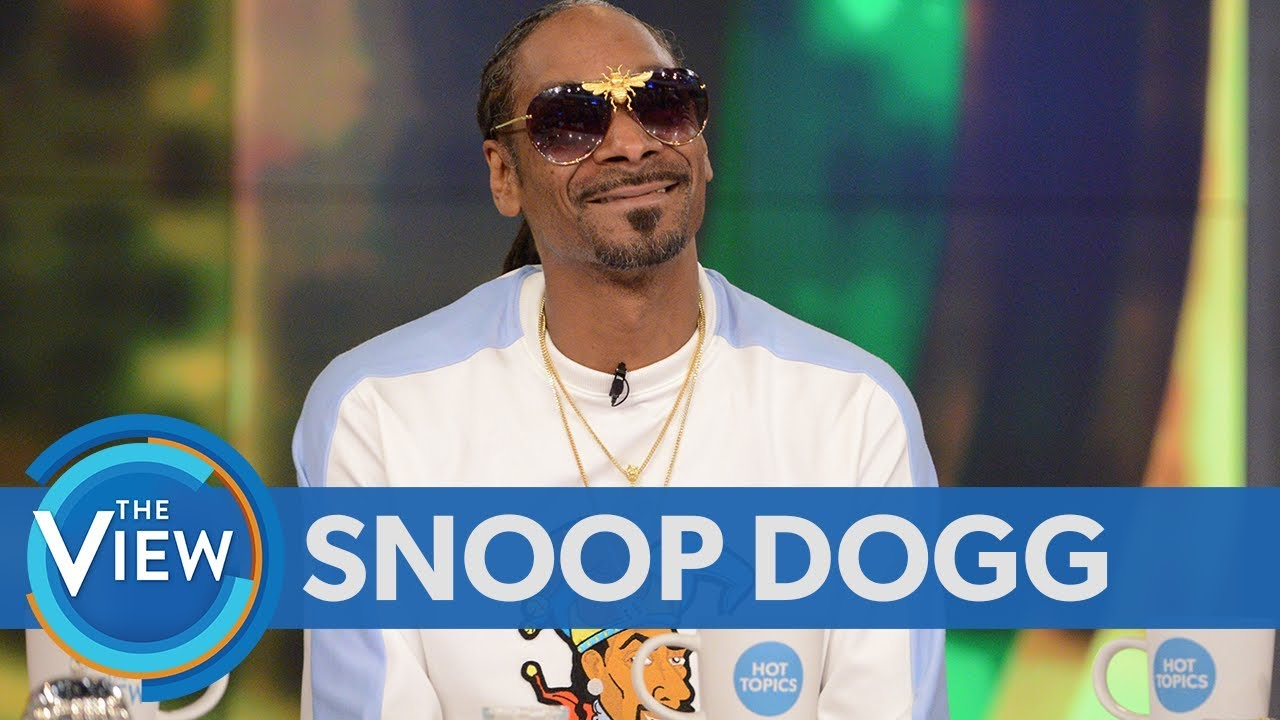 Snoop Dogg Says Kanye West Is 'Crying Out For Help': Watch