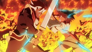 Indivisible Animated Opening by Studio TRIGGER and Titmouse (FULL VERSION)