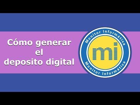 cómo-generar-el-deposito-digital-en-contabilidad-monitor-informática