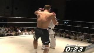 S・BATTLE2010 加藤実(フリー)vs 池野榮司(池野道場)