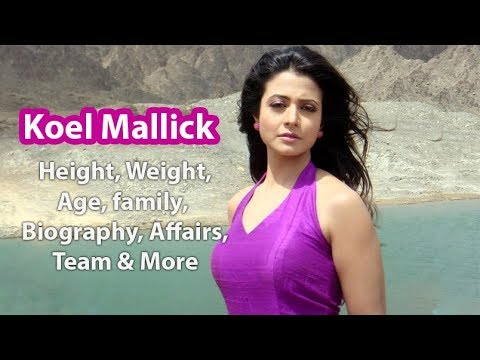 koel mallick height weight age affairs wiki facts youtube