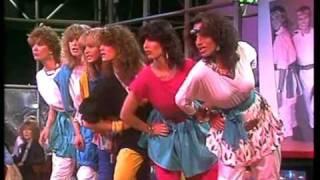 Dolly Dots - S.T.O.P. 1982