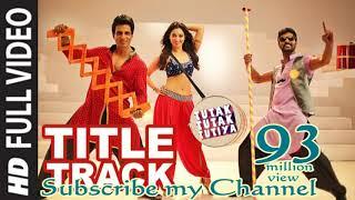 Tutak Tutak Tutiya Title Song Full Video   Malkit Singh, Kanika Kapoor, Sonu Sood