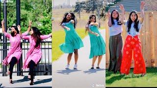 ponnu😍പൊളി dance 😍full energy 😘🥰tik tok dance😍full power❤️mallu buddies dance series