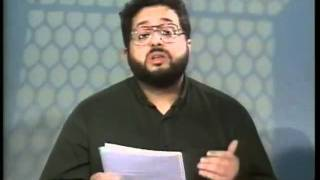 Liqa Ma'al Arab 3rd October 1996 Question/Answer English/Arabic Islam Ahmadiyya