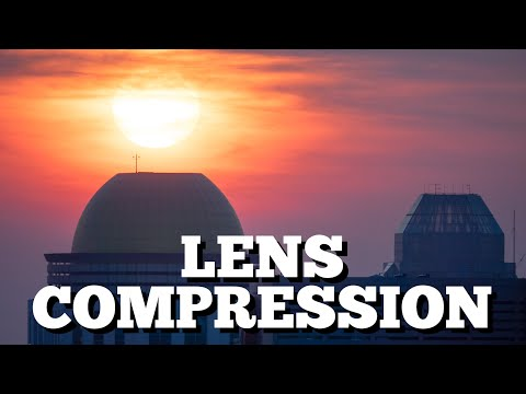 How Lens Compression Works | Get better photos when you understand this!