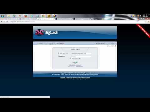 Power Lead system Training  ZNZ BigCash