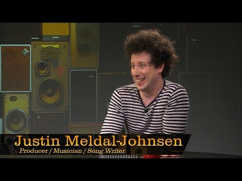 Justin Meldal-Johnsen - Pensado's Place #174