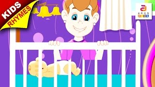 Are you Sleeping Brother John | Preschool Songs | Nursery Rhymes and Kids Songs From Anon Kids