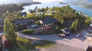 Saltkjelsnes Camping