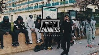 KO - Any (Music Video) | @MixtapeMadness