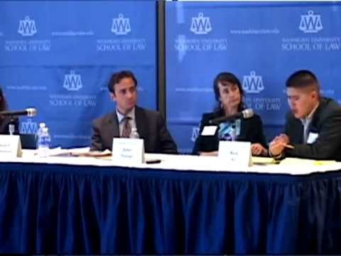 Immigration and Employment Panel Discussion (Breaching Borders Immigration Symposium)