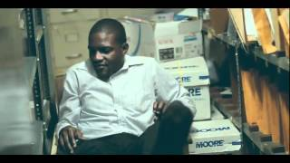 Chris Martin - Chill Spot (Official Video) - June 2012