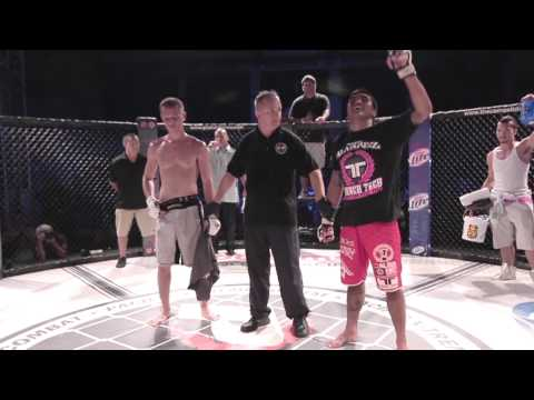 PXC 41 | Bout Packages | Alvarez vs Orais