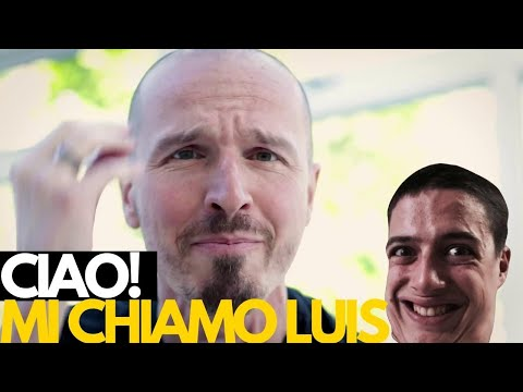 A lezione di comunicazione da Luis
