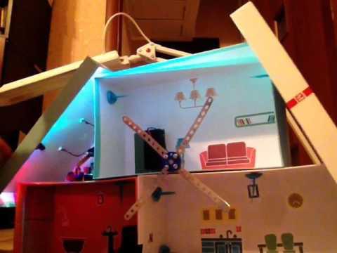Проект по физике 8 класс своими руками